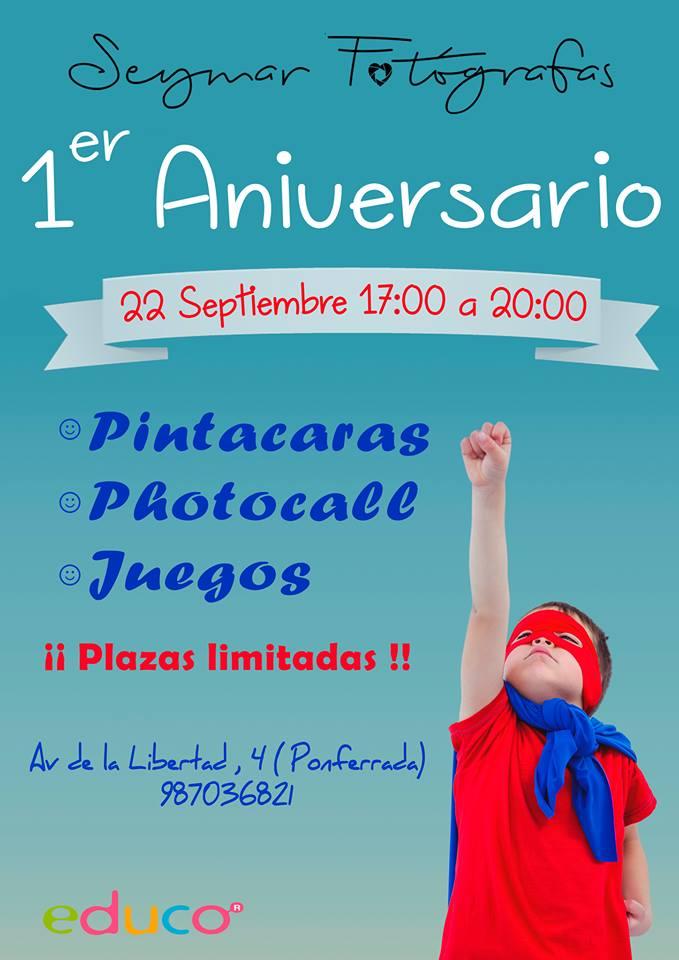 Aniversario Seymar
