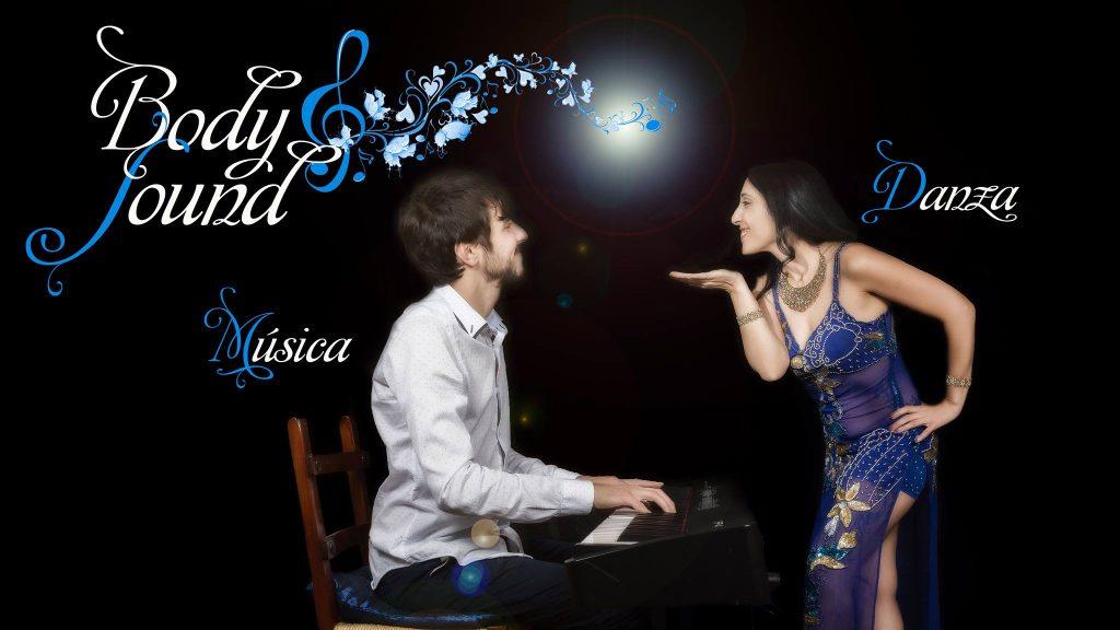 Body&Sound- Danza y música en directo