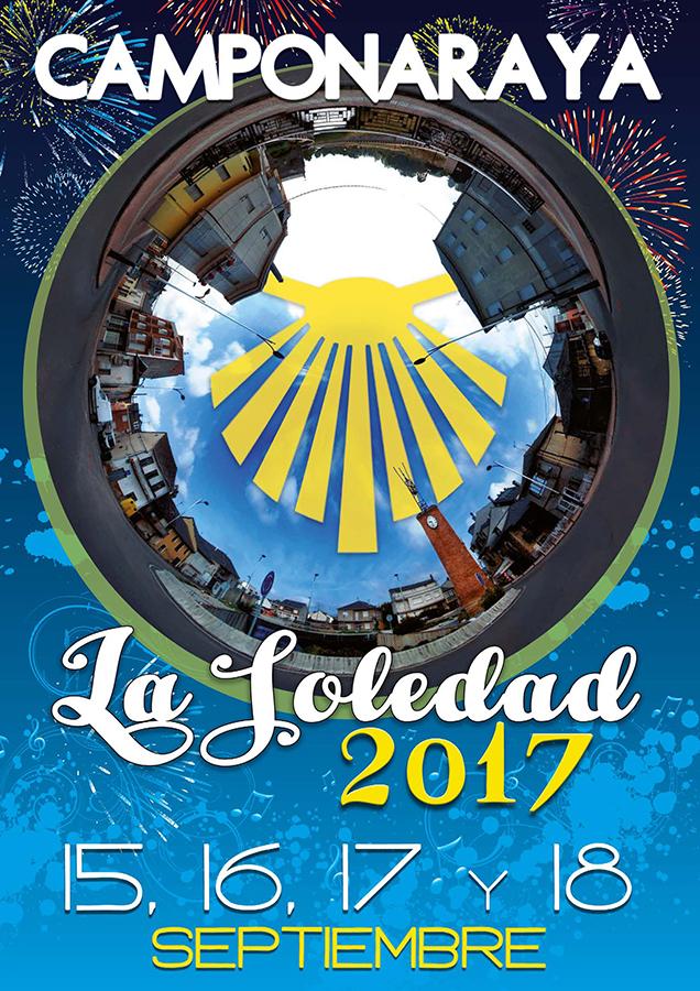 Fiestas de la Soledad 2017