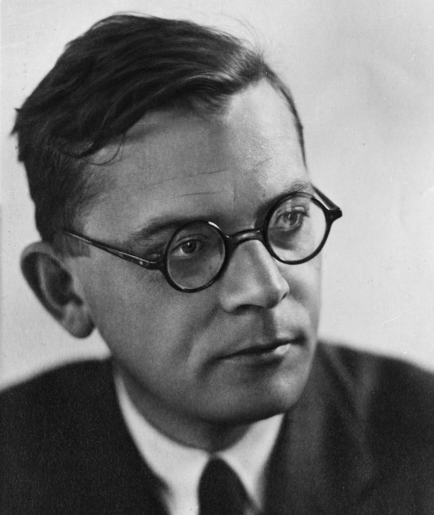 Exposición sobre el escritor alemán Hans Fallada