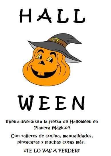 ¿Truco o trato? Fiestas de Halloween 2017 en Ponferrada y El Bierzo 17