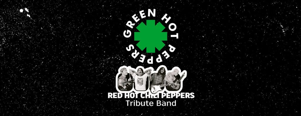 Concierto: Green Hot Peppers 2