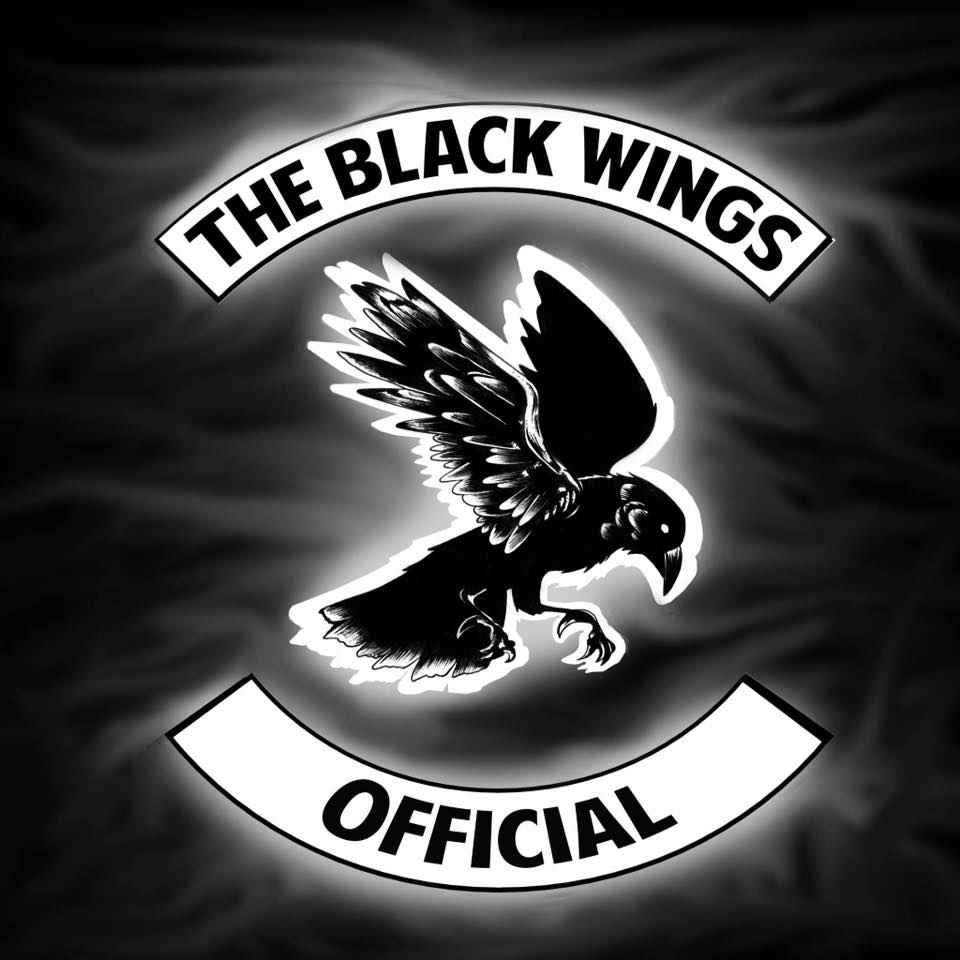 Concierto: The Black Wings