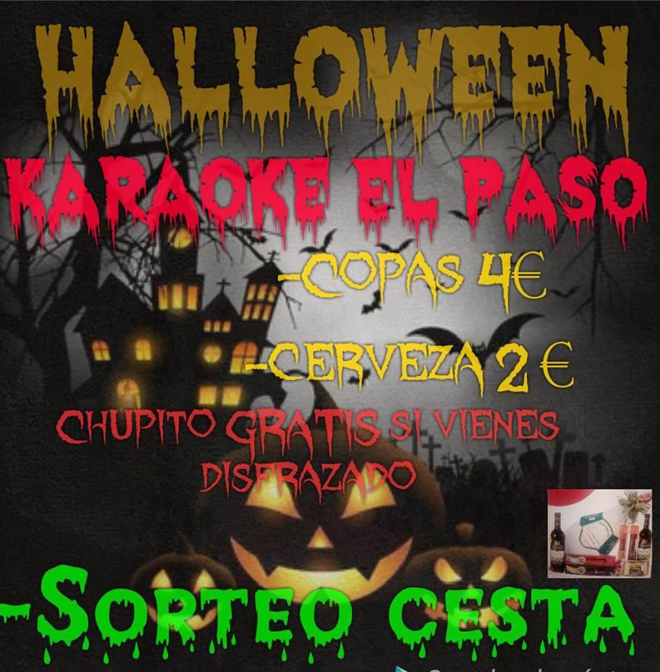 ¿Truco o trato? Fiestas de Halloween 2017 en Ponferrada y El Bierzo 24