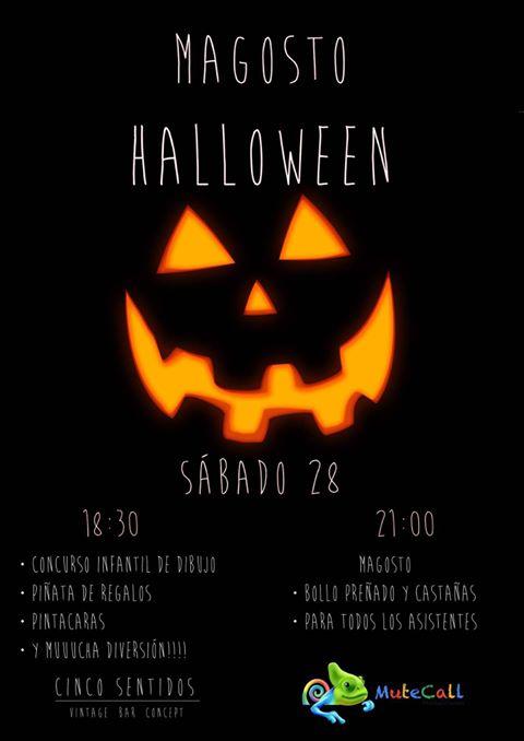 ¿Truco o trato? Fiestas de Halloween 2017 en Ponferrada y El Bierzo 23