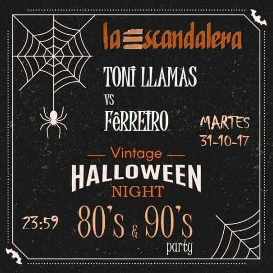¿Truco o trato? Fiestas de Halloween 2017 en Ponferrada y El Bierzo 28