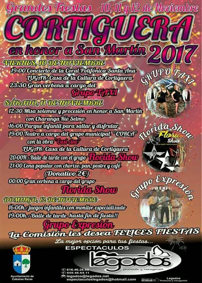 Planes para el fin de semana en el Bierzo. 10 al 12 de noviembre 2017 3