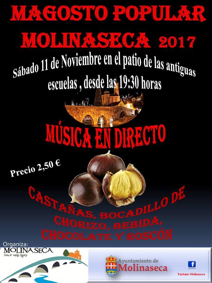 Planes para el fin de semana en el Bierzo. 10 al 12 de noviembre 2017 11