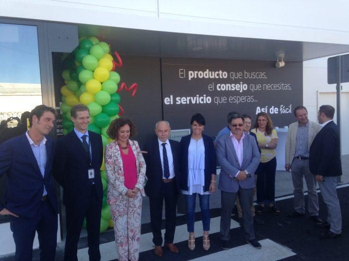 La cadena Akí abre su nueva tienda en Ponferrada 4
