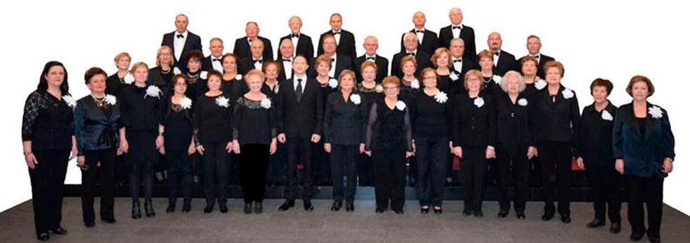 30 Aniversario de la Coral Voces del Bierzo