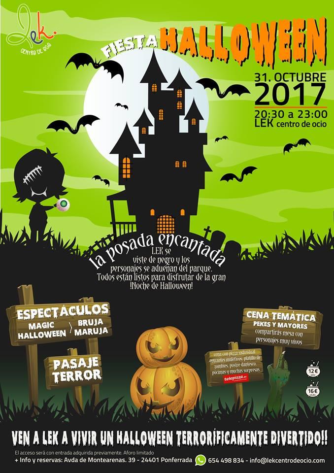 Fiesta Halloween 2017 4