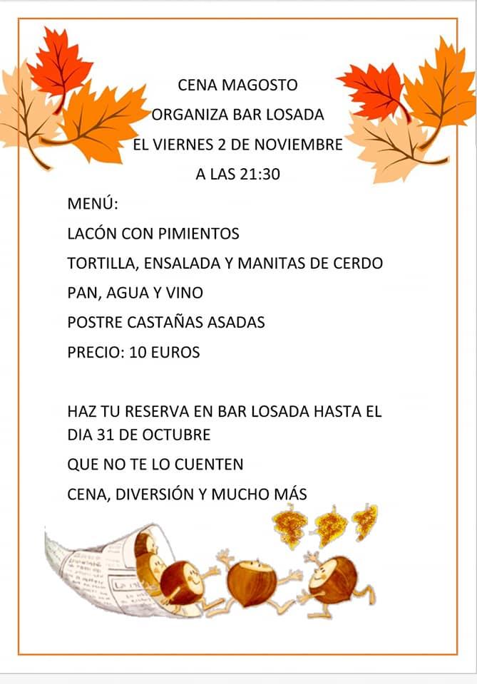 Planes en Ponferrada y El Bierzo para el Puente de los santos. 1 al 4 de noviembre 2018 4