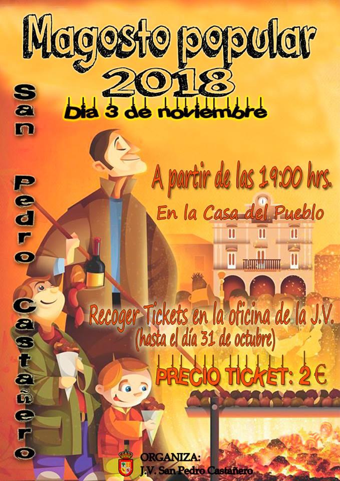 Planes en Ponferrada y El Bierzo para el Puente de los santos. 1 al 4 de noviembre 2018 9