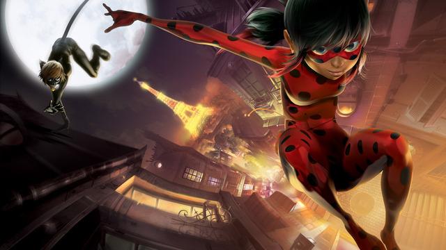 Fiesta temática: Superheroes y superheroínas