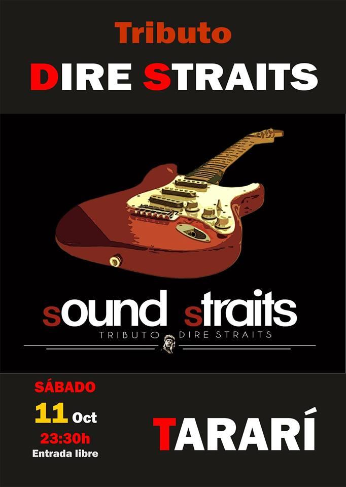 Sound Straits tributo Dire Straits