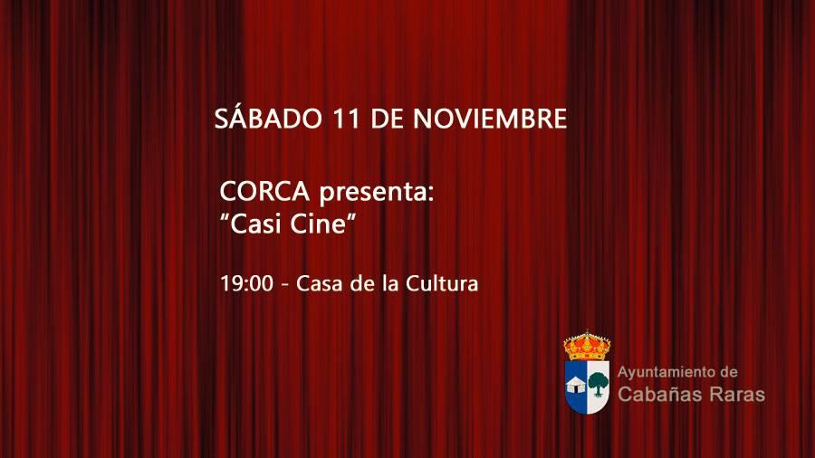 Teatro: Casi Cine