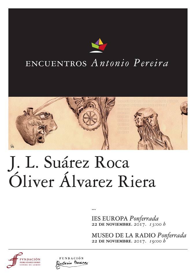 "III ""ENCUENTROS ANTONIO PEREIRA"""
