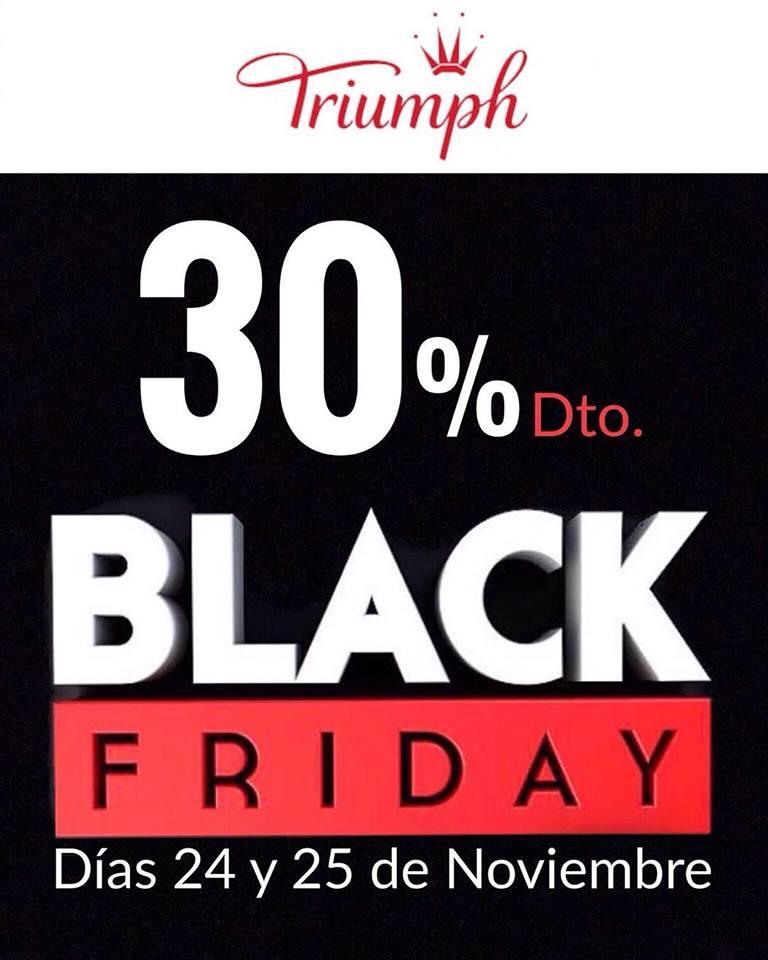 Estas son las tiendas de Ponferrada que se unen al Black Friday 11