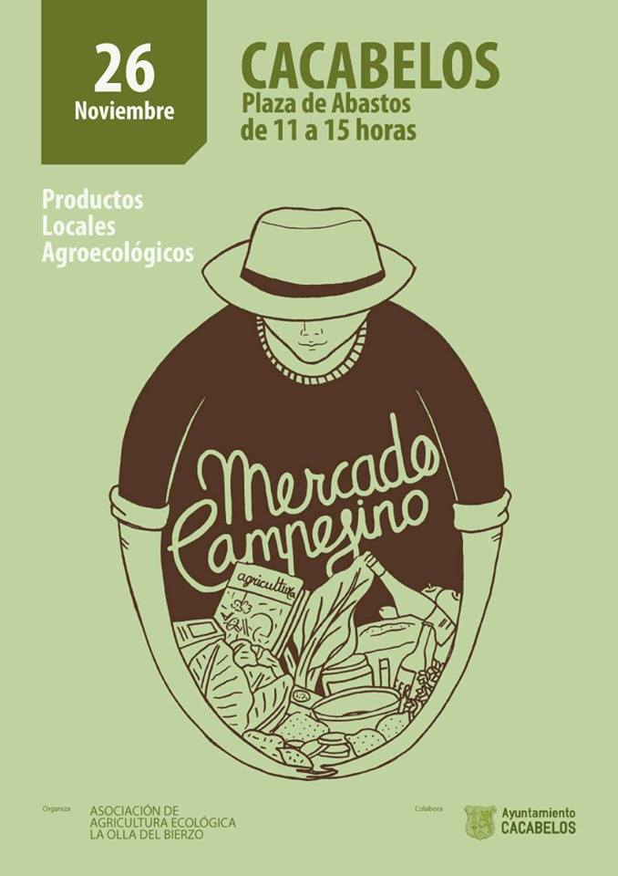Mercado Campesino - La Olla del Bierzo