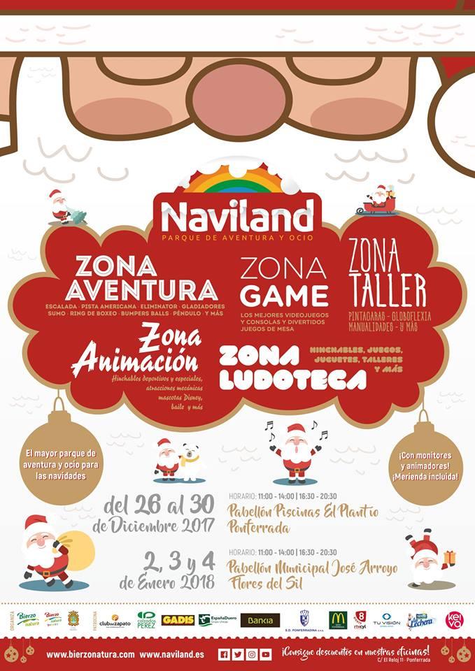 Naviland Bierzo 2018