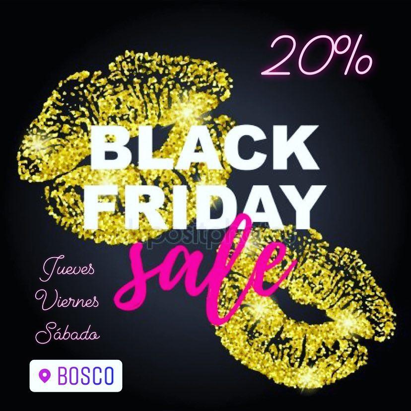 Estas son las tiendas de Ponferrada que se unen al Black Friday 8