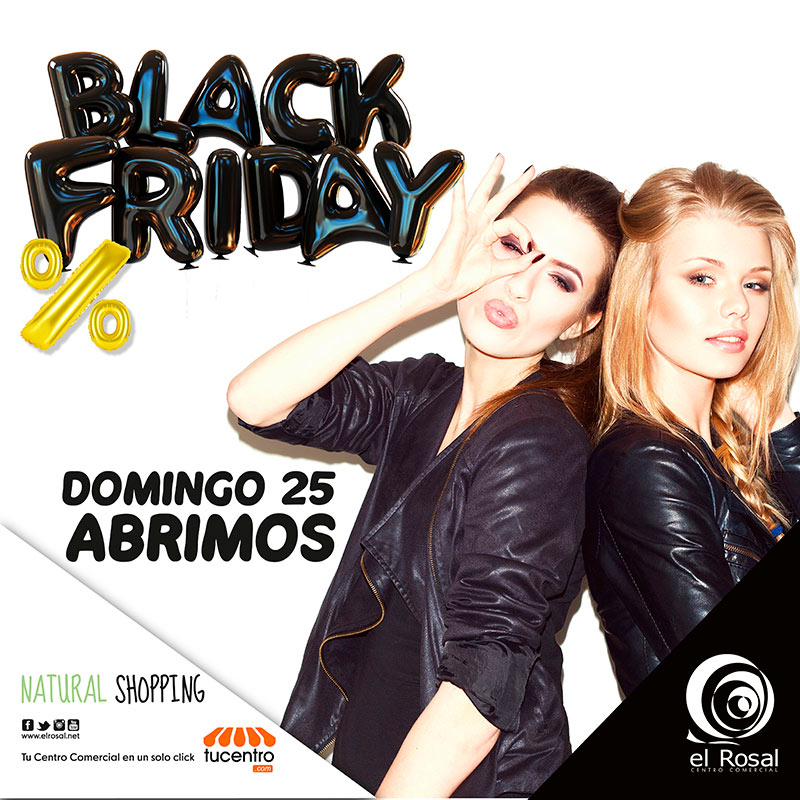 Estas son las tiendas de Ponferrada que se unen al Black Friday 4