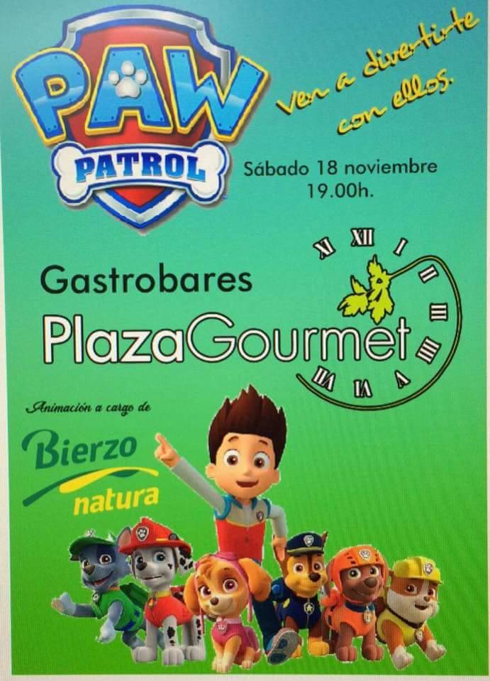 Fiesta Patrulla canina 4
