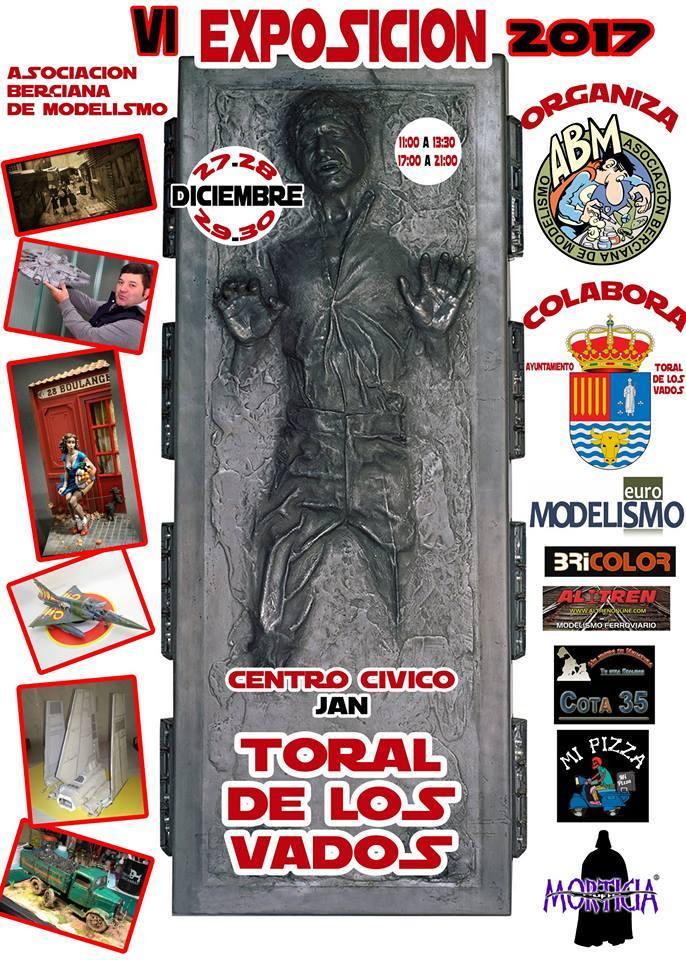 VI Exposición de Modelismo 2