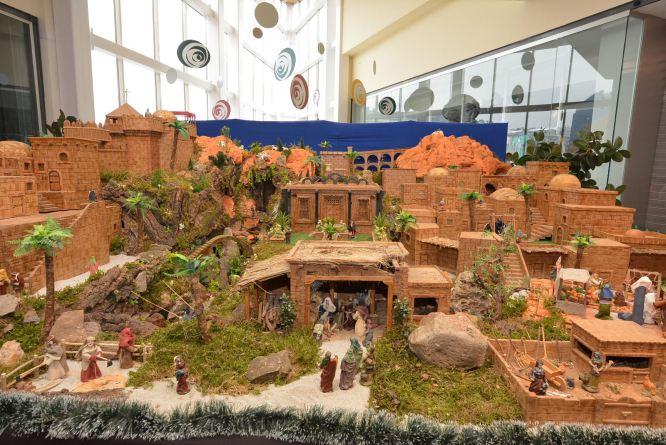 Belenes y nacimientos para visitar en Ponferrada y el Bierzo 7