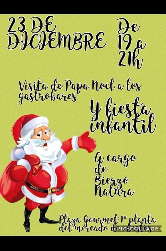 Planes en Ponferrada y el Bierzo para el fin de semana 22 al 24 de Diciembre + 25 Navidad 13