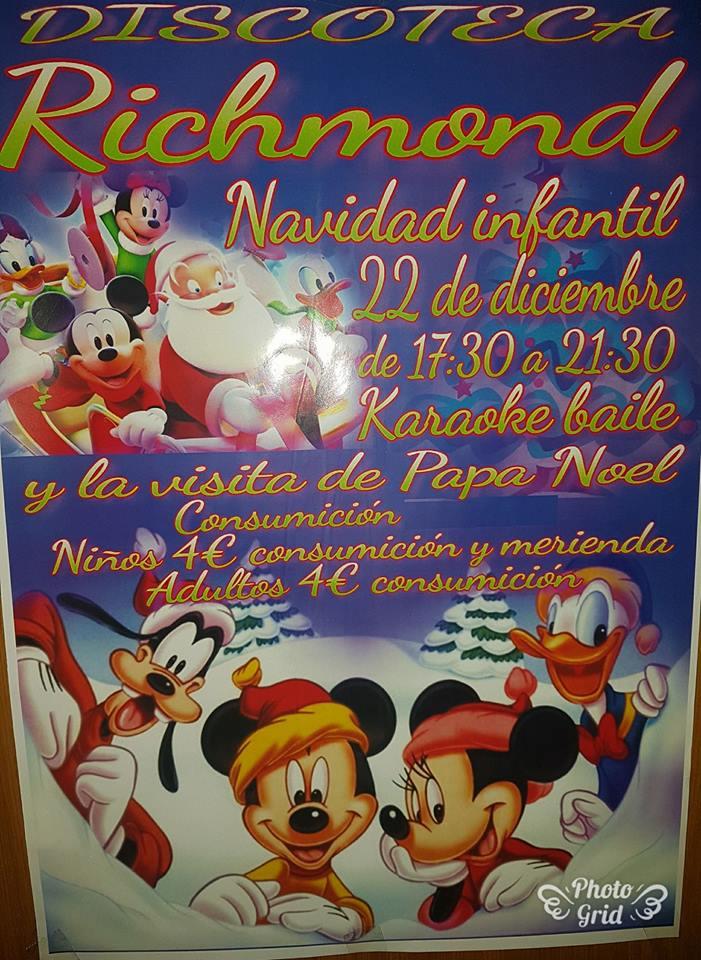 Planes en Ponferrada y el Bierzo para el fin de semana 22 al 24 de Diciembre + 25 Navidad 3