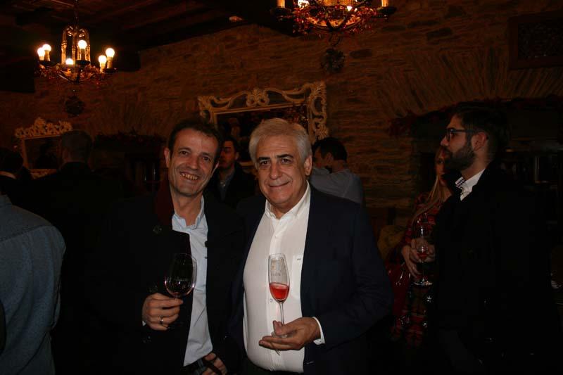 Entrega de la Castaña de oro 2017 a Javier Prado 14