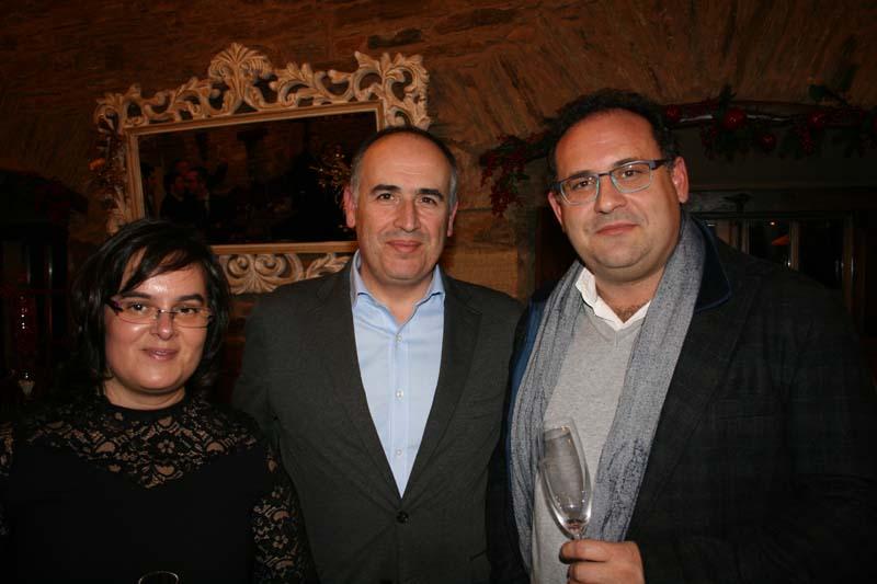Entrega de la Castaña de oro 2017 a Javier Prado 20