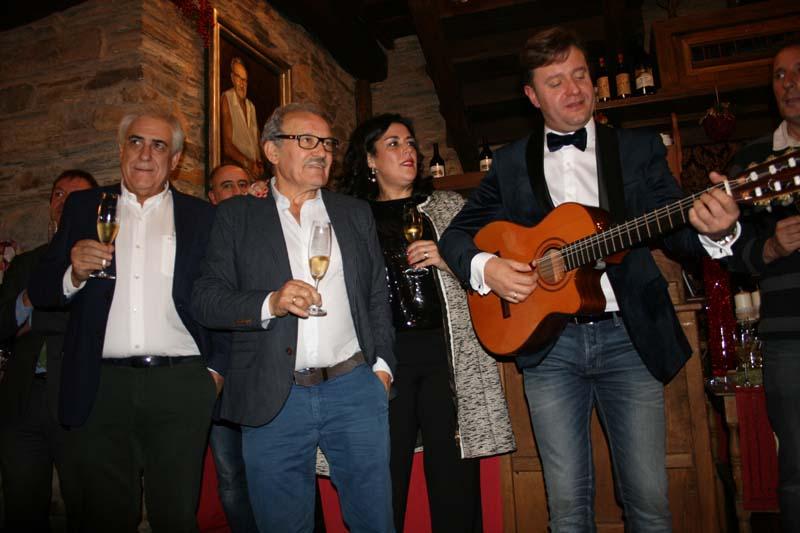 Entrega de la Castaña de oro 2017 a Javier Prado 25