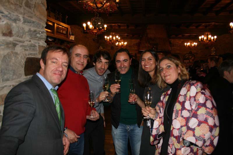 Entrega de la Castaña de oro 2017 a Javier Prado 33