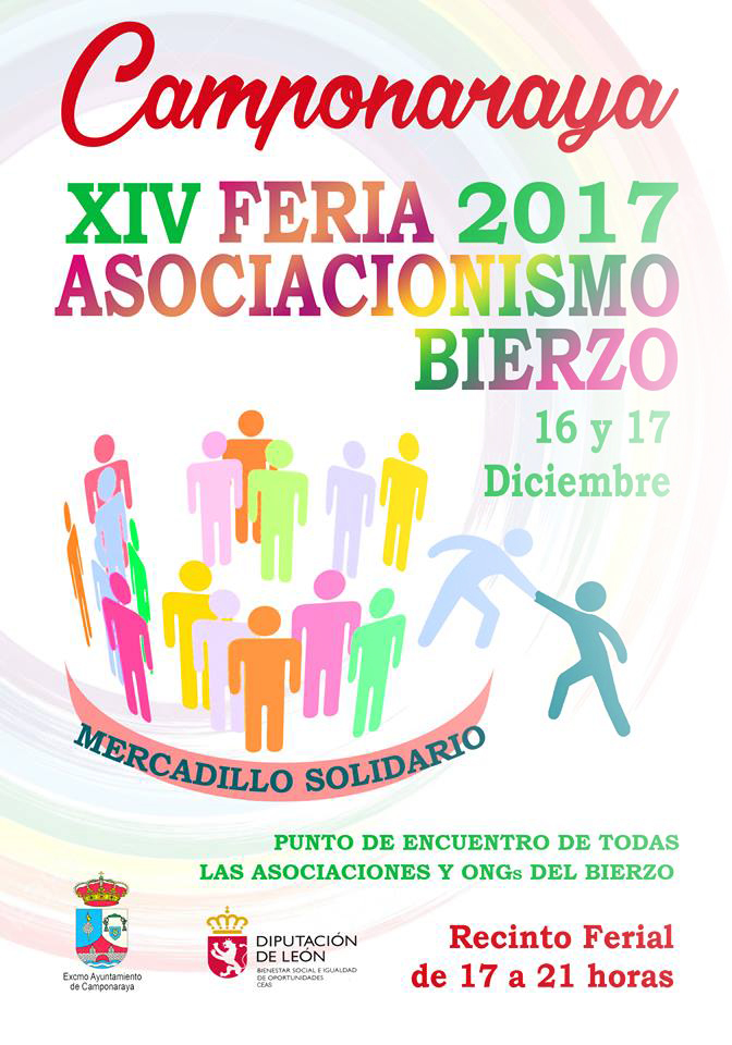 Feria del Asociacionismo 2