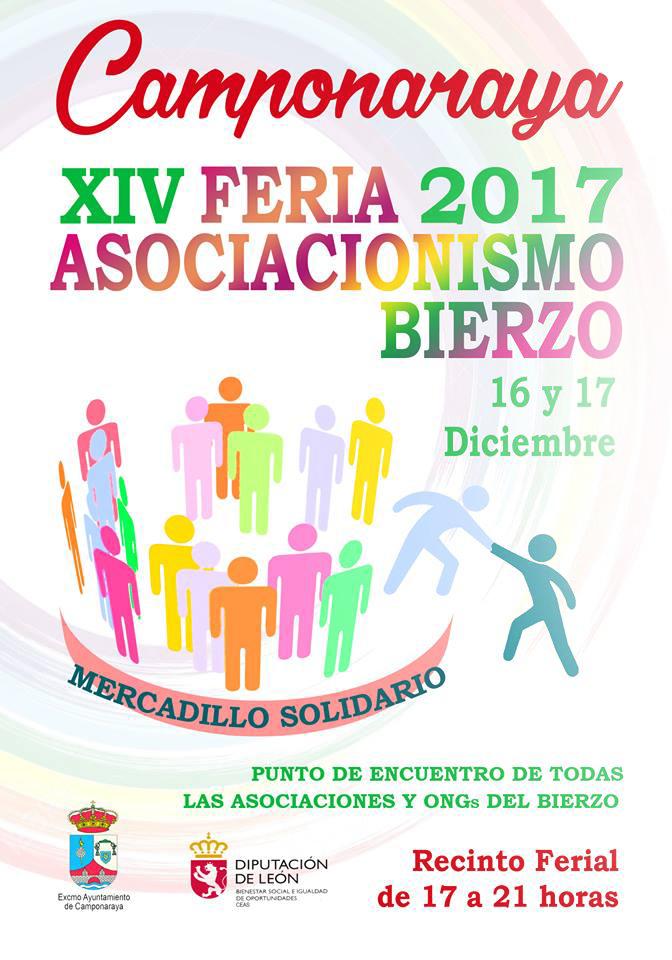 Feria del Asociacionismo
