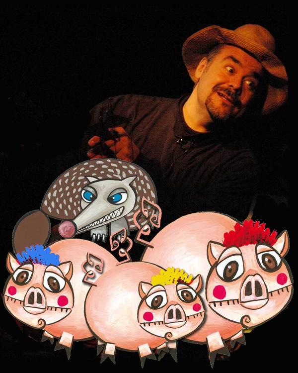 Cabaret, comedia, títeres y musicales en la programación cultural de Villafranca del Bierzo 2