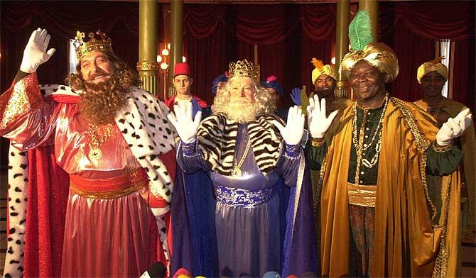 Recorrido y horarios de las Cabalgatas de Reyes 2020 en Ponferrada y El Bierzo 5