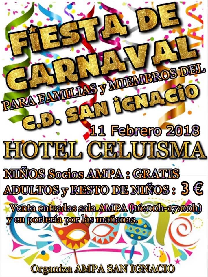 Agenda del Carnaval 2018 en el Bierzo. Guía con las fechas, recorridos y premios 18