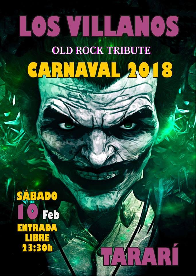 Agenda del Carnaval 2018 en el Bierzo. Guía con las fechas, recorridos y premios 30