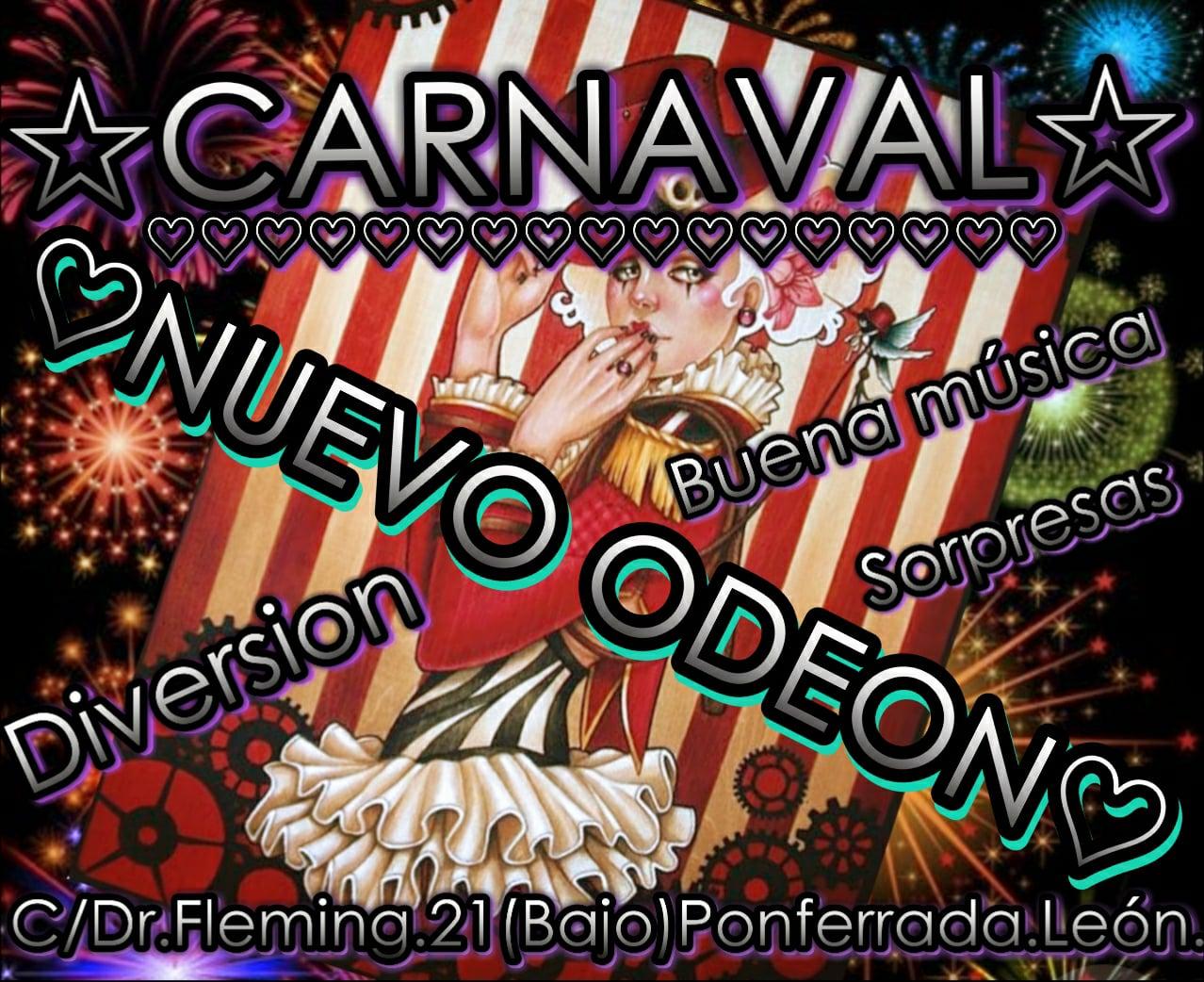 Agenda del Carnaval 2018 en el Bierzo. Guía con las fechas, recorridos y premios 33