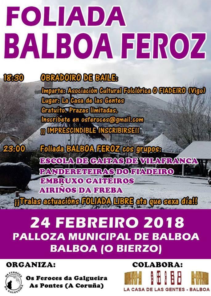 Planes para el fin de semana en El Bierzo. 23 al 25 de Febrero 2018 12