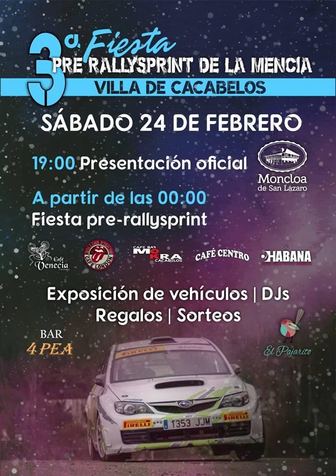Planes para el fin de semana en El Bierzo. 23 al 25 de Febrero 2018 13