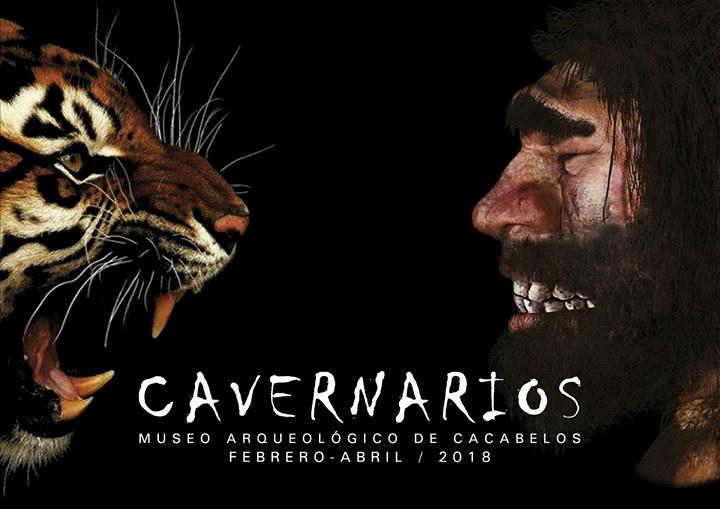 Exposición Cavernarios