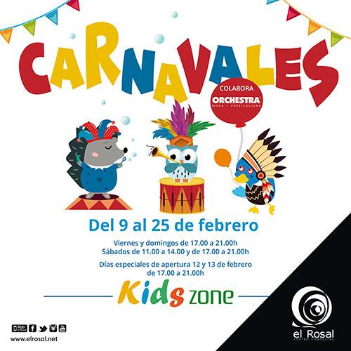 Agenda del Carnaval 2018 en el Bierzo. Guía con las fechas, recorridos y premios 25