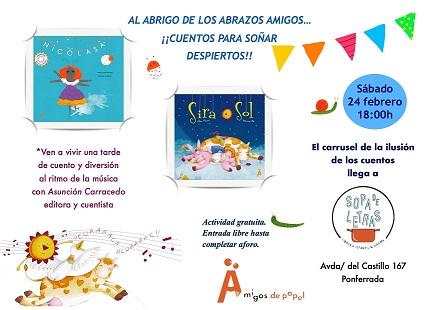Planes para el fin de semana en El Bierzo. 23 al 25 de Febrero 2018 10