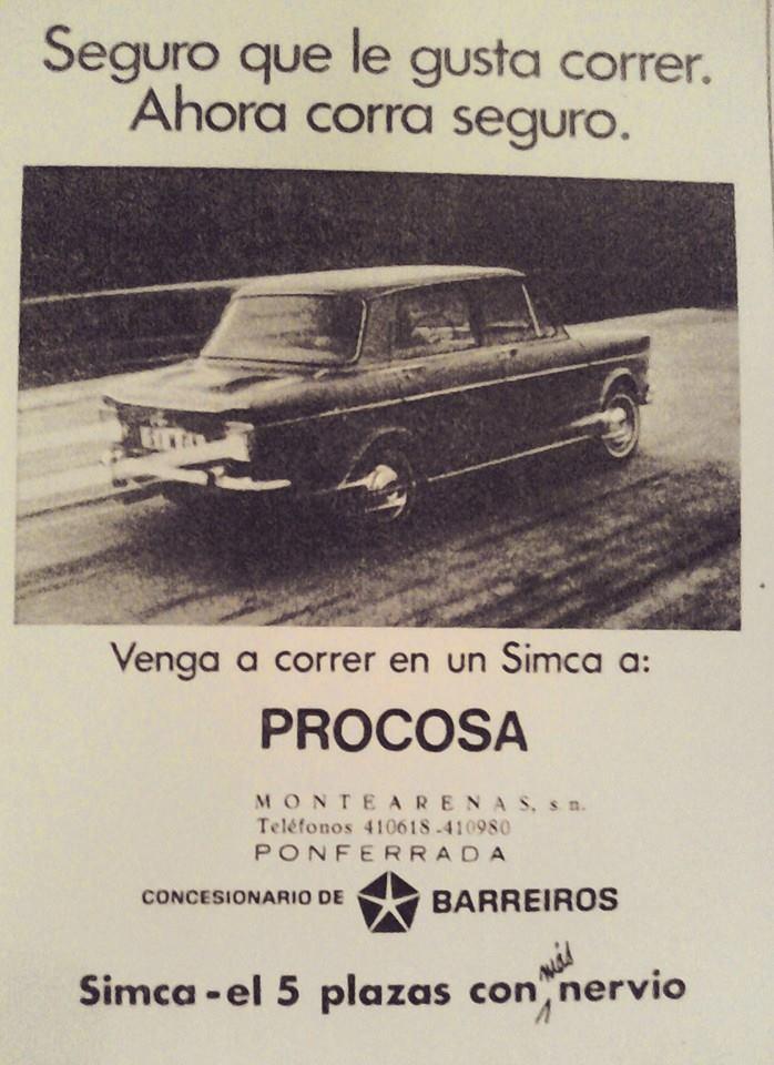 50 años del Hotel del Temple en Ponferrada, el capricho de Pedro Barrios 9