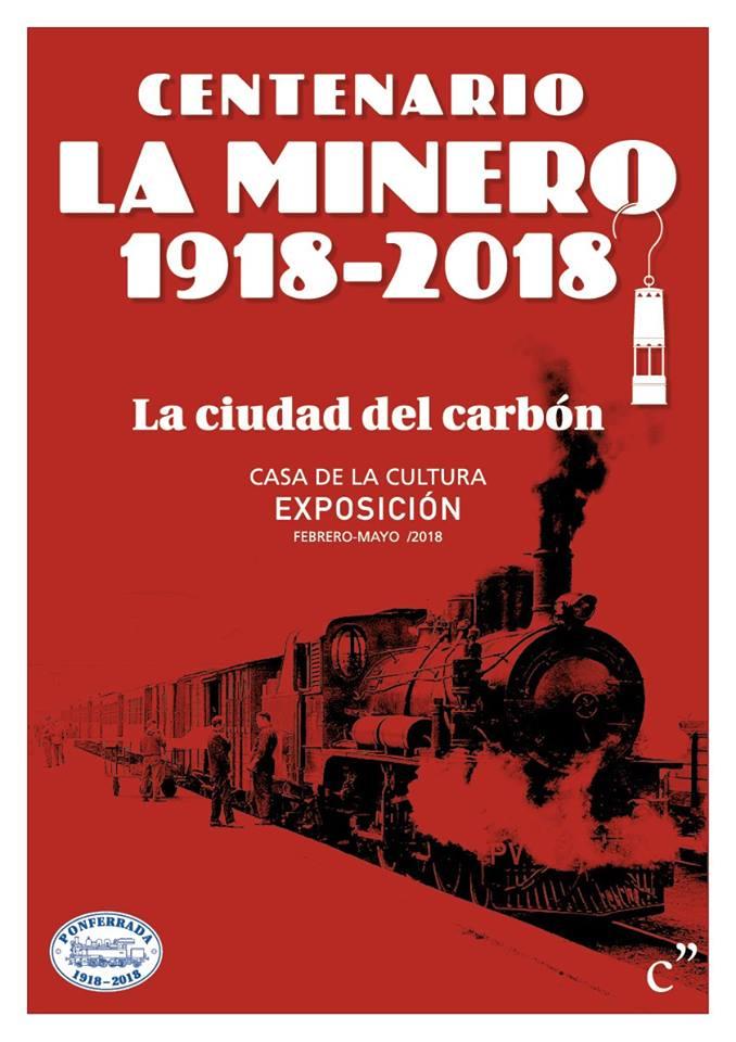 Exposición: La ciudad del carbón