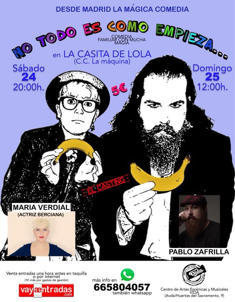 Planes para el fin de semana en El Bierzo. 23 al 25 de Marzo 2018 14